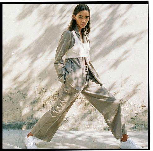 サステナブル ブランド バッグ シューズ ウエア ファッション 服 アクセサリー
