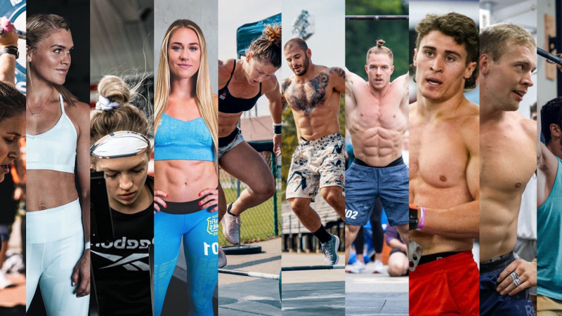 How To Watch the 2020 CrossFit Games Finals