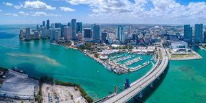 Top 10 steden