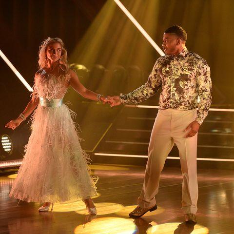 "abc's ""dancing with the stars""   season 29   week six"