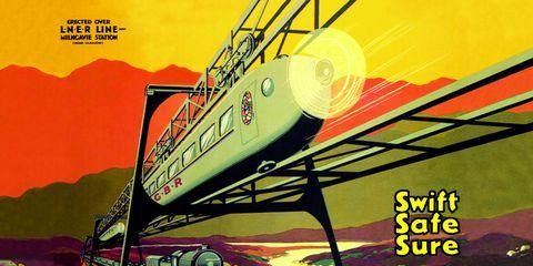 Transport, Vehicle, Illustration, Art,