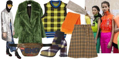 Plaid, Clothing, Pattern, Tartan, Fashion, Textile, Outerwear, Design, Fashion design,
