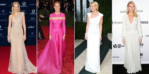 Dress, Clothing, Fashion model, Gown, Carpet, Red carpet, Fashion, Pink, Shoulder, Formal wear,