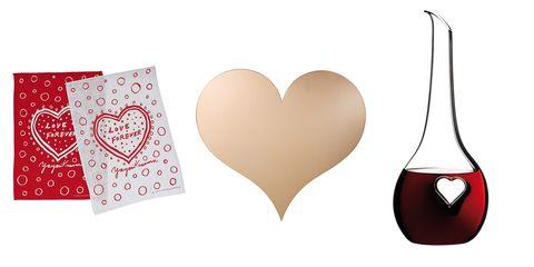 Heart, Valentine's day, Love, Heart,