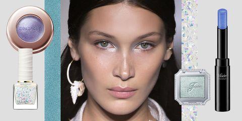 Face, Eyebrow, Cheek, Skin, Hair, Eye shadow, Nose, Eye, Lip, Head,