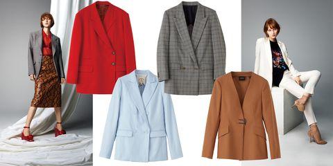 Clothing, Outerwear, Overcoat, Coat, Jacket, Blazer, Pattern, Fashion, Design, Pattern,