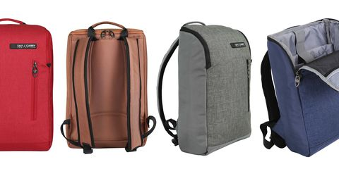 Bag, Hand luggage, Luggage and bags, Product, Backpack, Baggage, Brown, Suitcase, Travel, Fashion accessory,