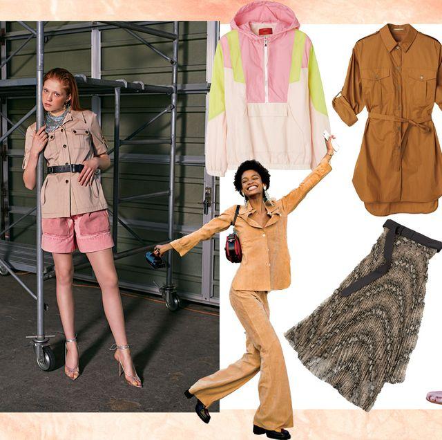 Sleeve, Pink, Style, Fashion, Pattern, Fashion design, Fashion illustration, Costume design, Illustration, Animation,
