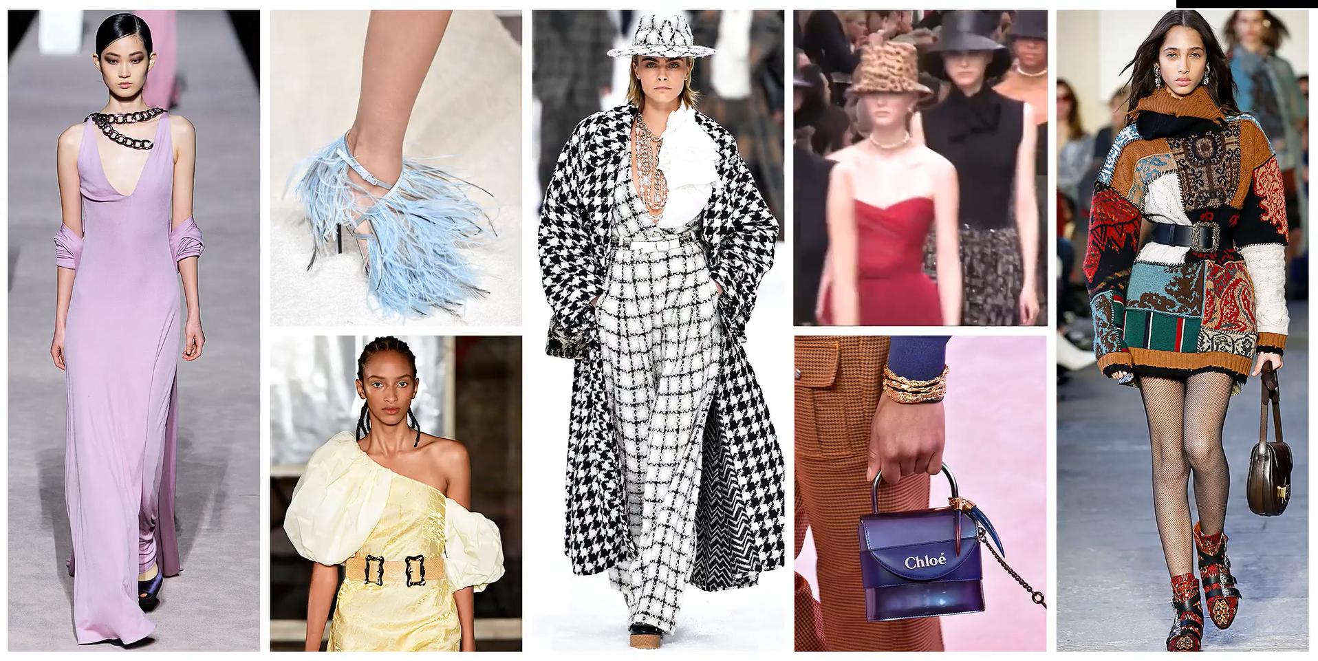 2019秋冬トレンド】押さえておきたい15の流行ファッションアイテム