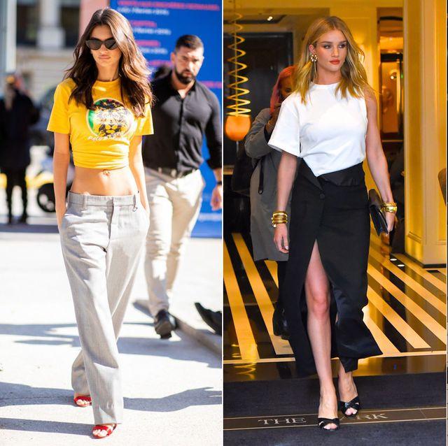 Clothing, Jeans, Yellow, Street fashion, Footwear, Fashion, Denim, Trousers, Shoe, Jacket,