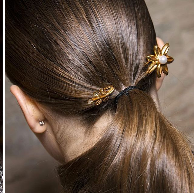 Hair, Eyebrow, Hairstyle, Face, Headpiece, Hair accessory, Chin, Forehead, Beauty, Nose,