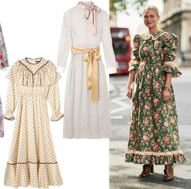 Clothing, White, Dress, Fashion, Outerwear, Sleeve, Formal wear, Neck, Fashion design, Pattern,