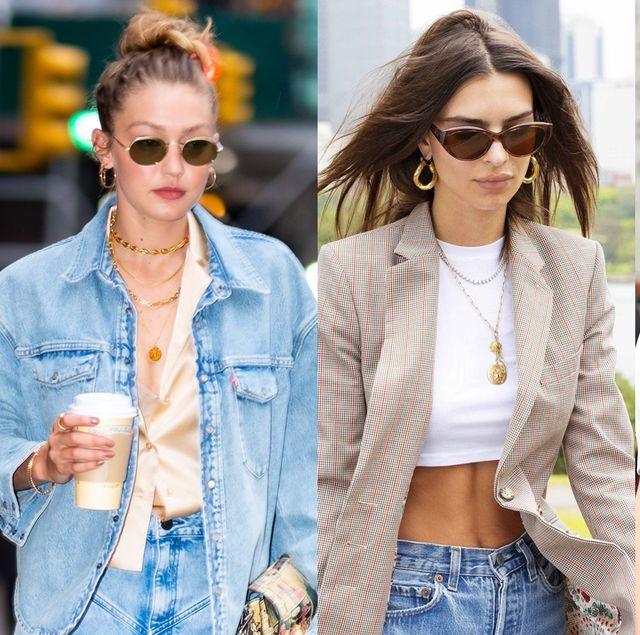 Eyewear, Jeans, Clothing, Hair, White, Denim, Street fashion, Sunglasses, Fashion, Hairstyle,