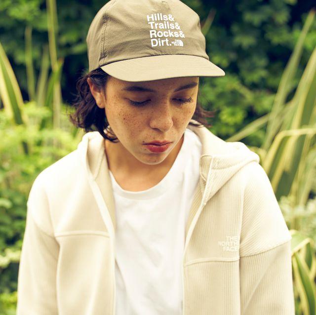 Green, Grass, Hat, Headgear, Adaptation, Sun hat, Smile, Cap, Photography, Fashion accessory,