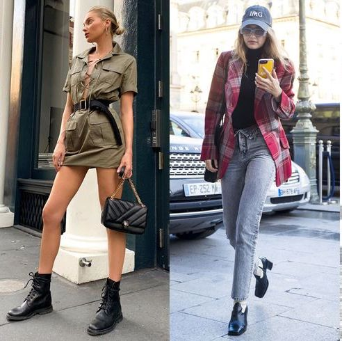 Clothing, Street fashion, Footwear, Fashion, Snapshot, Jeans, Leg, Outerwear, Shoe, Coat,