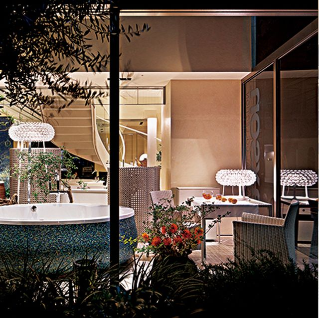 Room, Furniture, Cabinetry, Interior design, Property, Kitchen, Countertop, Building, Floor, Home,
