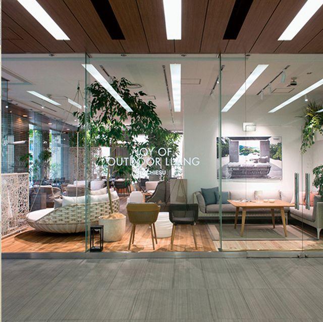 Living room, Interior design, Furniture, Room, Property, Floor, Building, Ceiling, Home, Wall,