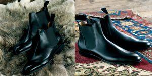 革靴 レザーシューズ メンズ シューズ 靴 ブラック ブーツ