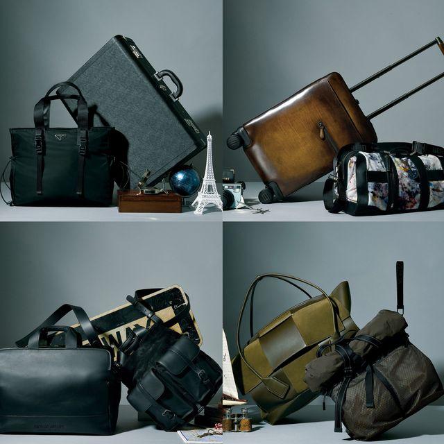 バッグ ラグジュアリー 旅行 鞄