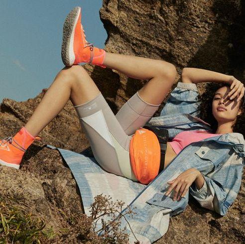 Photograph, Beauty, Leg, Footwear, Bikini, Summer, Photography, Sun tanning, Sitting, Model,