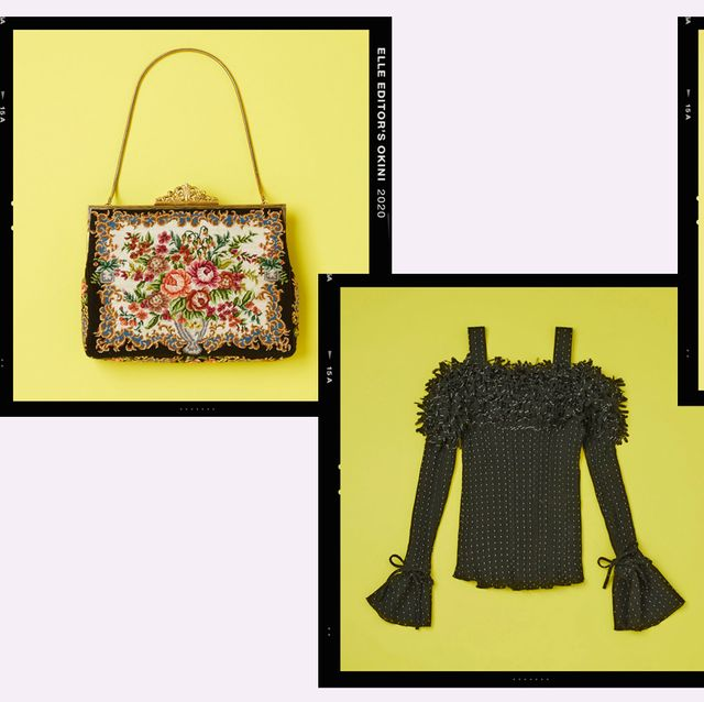 Clothing, Yellow, Line, Costume design, Pattern, Costume, Blouse,