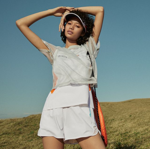 People in nature, Clothing, Beauty, Shorts, Grass, Fashion, Summer, Grassland, Happy, Photography,