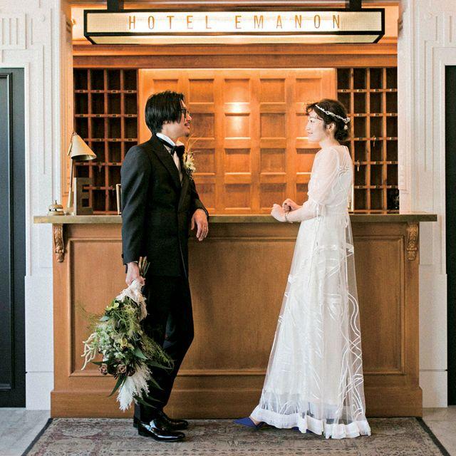 Photograph, White, Wedding dress, Gown, Dress, Bride, Wedding ceremony supply, Bridal clothing, Yellow, Wedding,