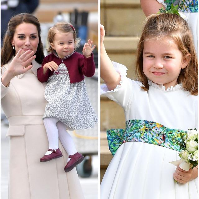2020年5月2日に5歳のお誕生日を迎えたイギリス王室のシャーロット王女(シャーロット・エリザベス・ダイアナ王女)。すっかりお姉さんとなったシャーロット王女の「ロイヤルウェイビング(お手振り)」ショットをピックアップ。キュートでしっかり者、そしてすこしお茶目な一面が垣間見えるお手振り写真たちを、チェックしてみて♡