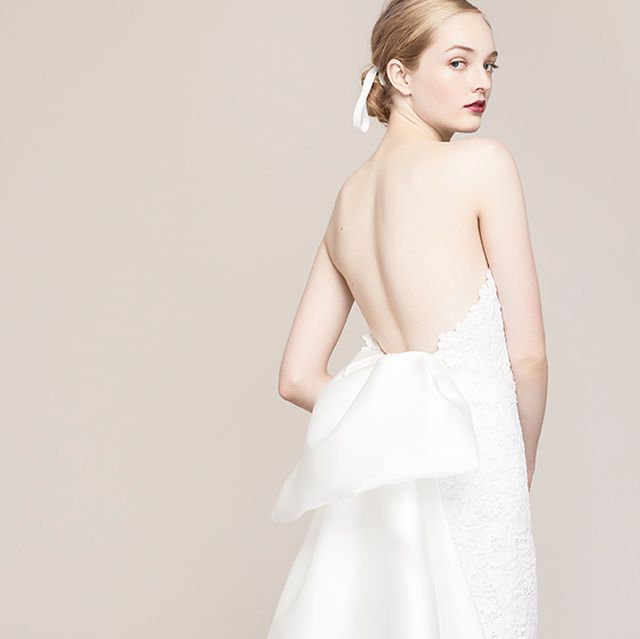 ザ・トリート・ドレッシングの「レラ ローズ」のミニマル&フェミニンなドレス