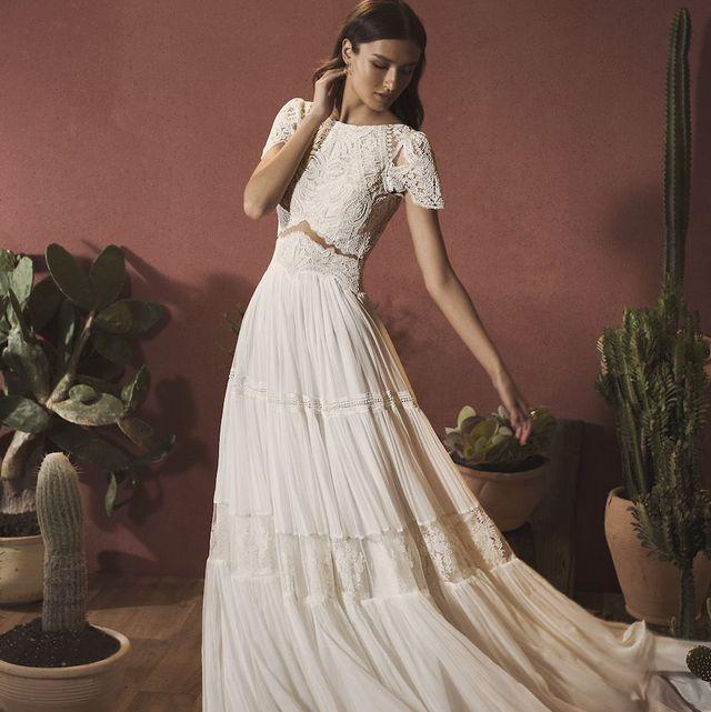フェリーチェ ヴィータ×ベリッシマのスリーブドレス
