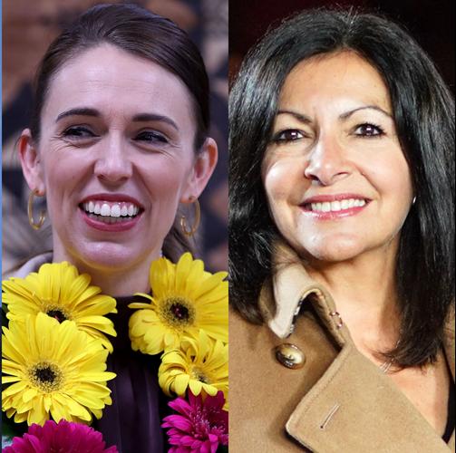 すべての女性にエール!世界の女性リーダーたちが贈るポジティブな名言集