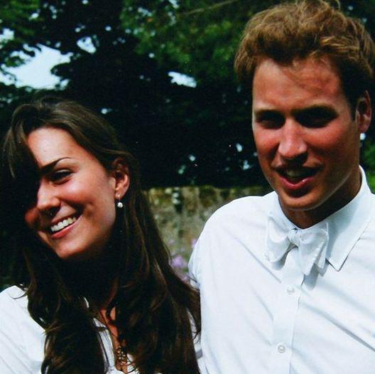 恋人時代の秘蔵写真で振り返る♡ ウィリアム王子&キャサリン妃が結婚する前のラブヒストリー