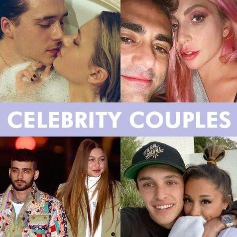 熱愛から破局、結婚、離婚、不倫まで! 2020年に起きたセレブたちの恋愛事件簿まとめ
