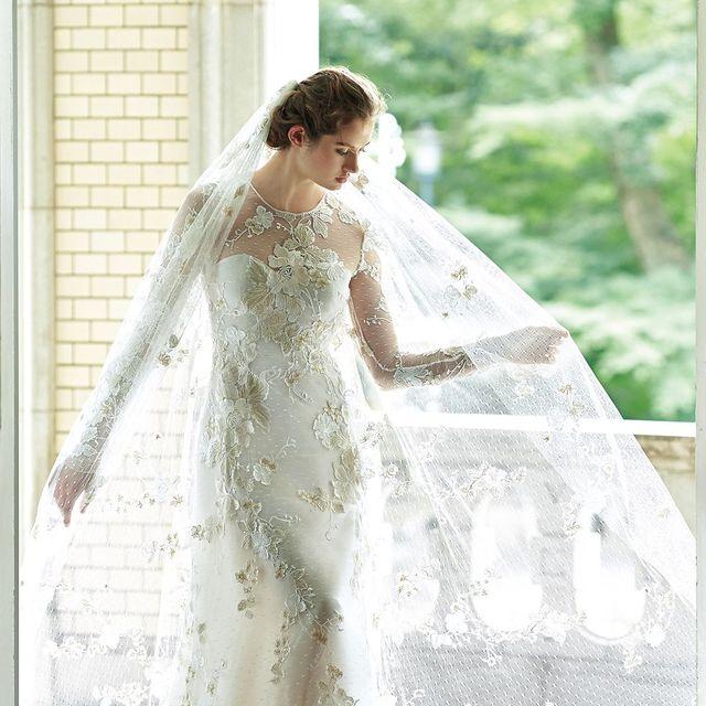 フェリーチェヴィータベリッシマのドレス