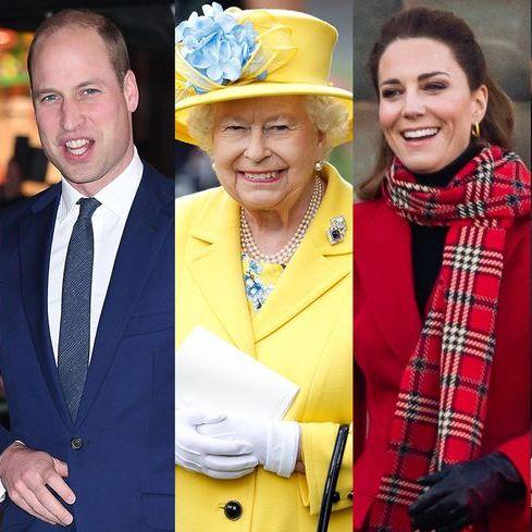 【2020年版】英国王室の人気no1メンバーは誰? 最新ランキング&話題を集めたゴシップを総覧