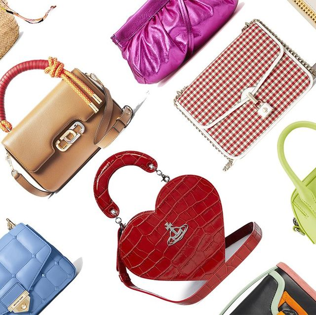 【2021春】憧れブランドのバッグで新年をハッピーに! 予算10万円以下の新作おすすめバッグ17選