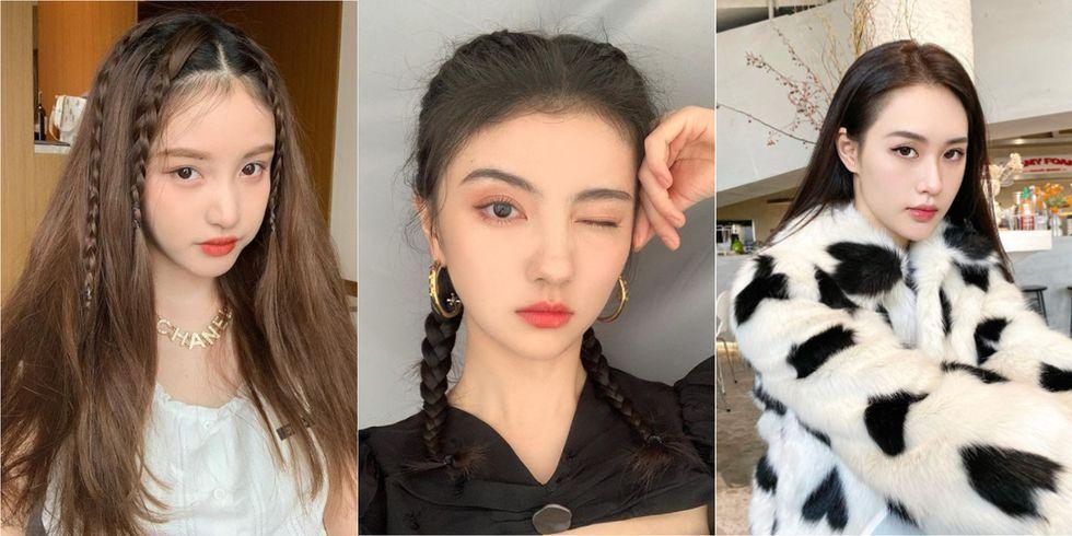 世界基準の美人揃い 韓国の次は麗しき 中華美女 にご注目