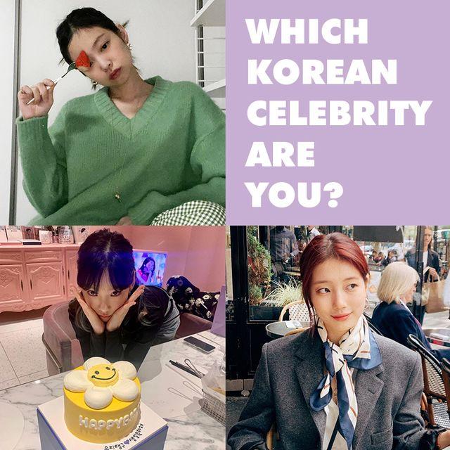 【韓国アイドル×診断テスト】blackpinkジェニー?twiceナヨン? 2択クイズで自分のタイプをチェック♡