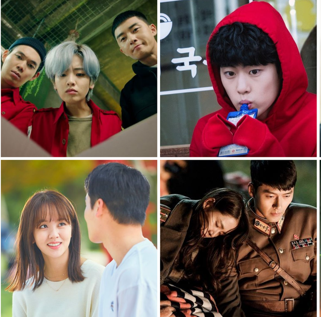 韓国 ドラマ コメディ