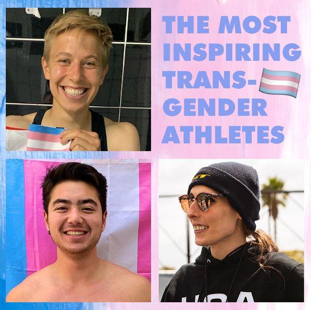 注目トランスジェンダーアスリート13人! 東京オリンピック出場選手からモデル、アクティビストとして活躍する新世代アイコンまで