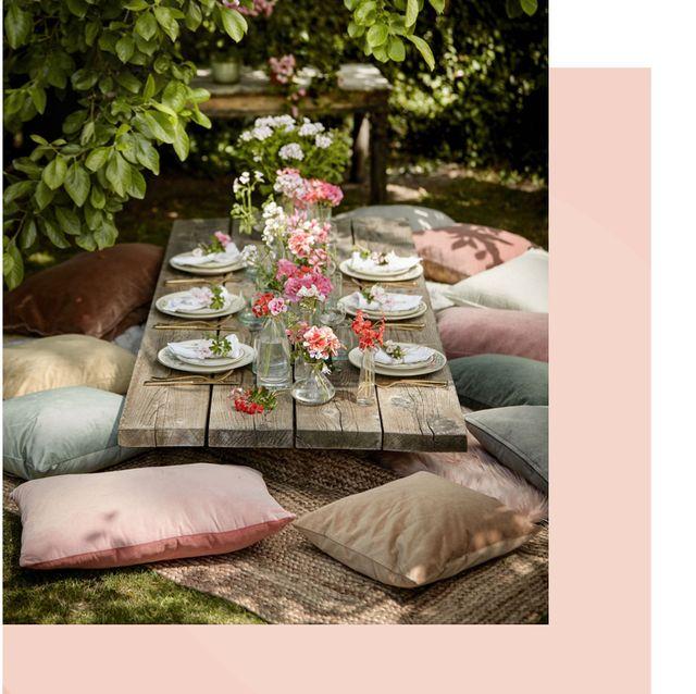 perfect tablescape