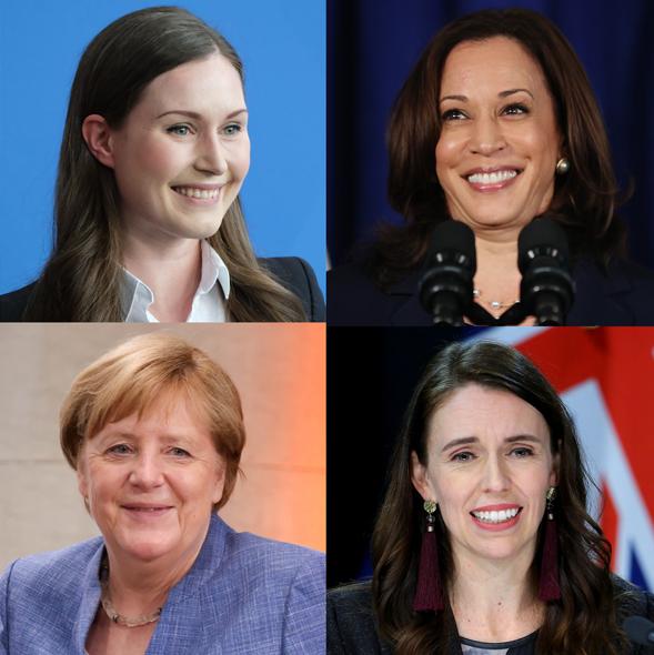 7月19日は「女性大臣の日」!いま世界で輝く、注目すべき15人