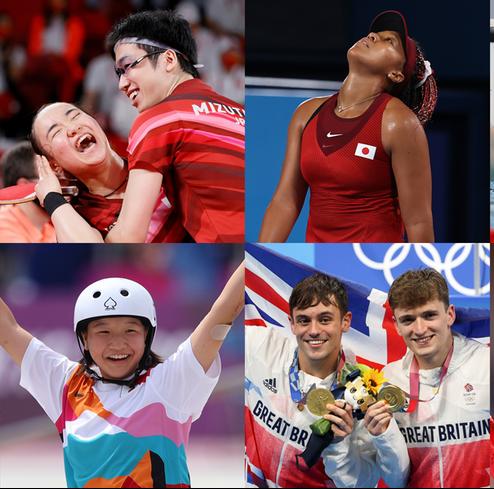 【随時更新】東京2020オリンピックから生まれた、アスリートたちの珠玉の名言集