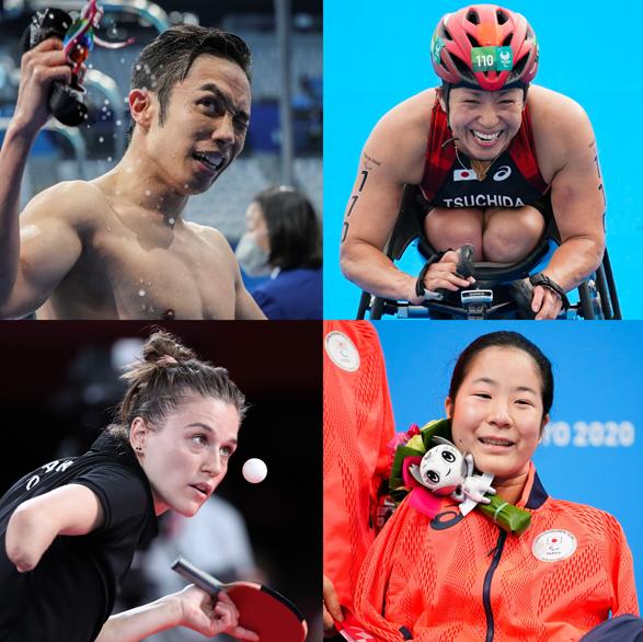 【随時更新】東京2020パラリンピックから生まれた、アスリートたちの珠玉の名言集