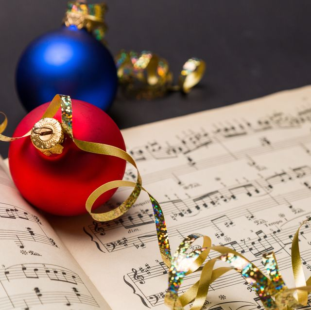 top-50-Christmas-songs