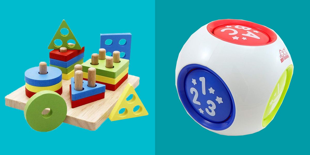 20 Top Baby Games That'll Delight and Entertain Your Little One