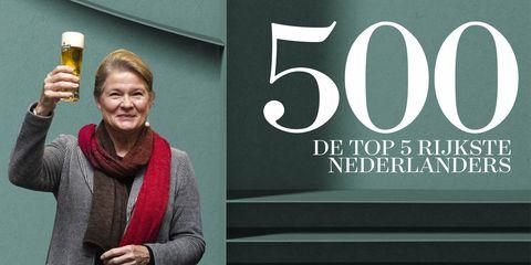 de rijkste nederlanders