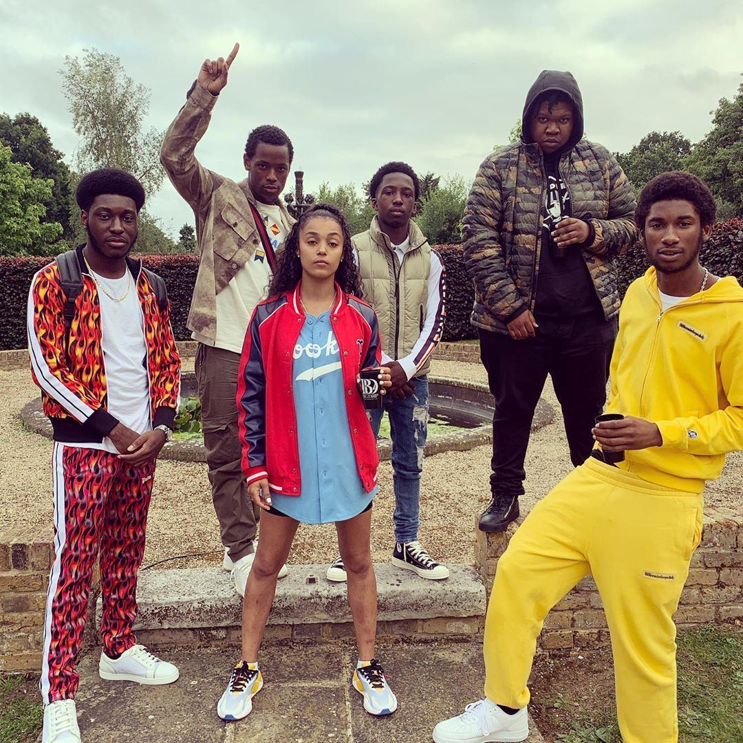 Top Boy Season 4 Cast