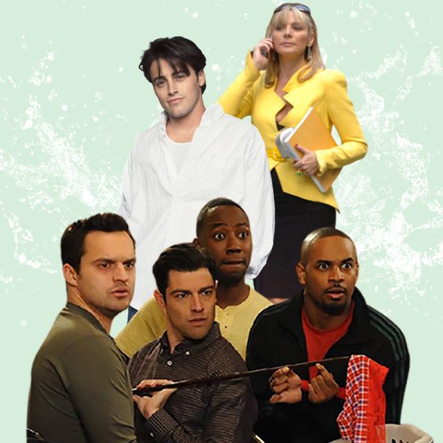 同僚や友人になりたい10人のキャラクター サマンサ・ジョーンズやウィーズリー兄弟など