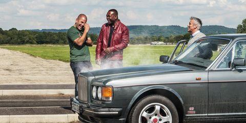 Top Gear, Season 26